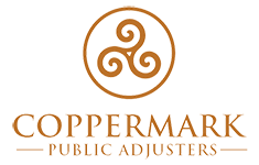Coppermark Public Adjusters Oklahoma Logo